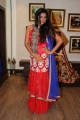 Actress Shravya Reddy at Sasya unveils The Summer Wedding Line Photos