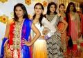 SASYA SUMMER WEDDING LINE AT ITS SHOWROOM AT BANJARA HILLS