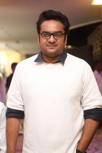 Sathamanam Bhavati Success Meet Stills