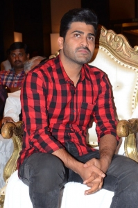 Sharwanand @ Sathamanam Bhavati Success Meet Stills