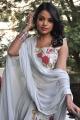Actress Bhavya Sri @ Sathee Thimmamamba Movie Press Meet Stills