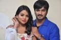 Sathee Thimmamamba Telugu Movie Press Meet Stills