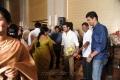Satheesh Anjali Engagement Pics