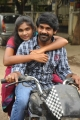 Actress Twinkle, Actor Roshan in Sathiram Perundhu Nilayam Movie Photos