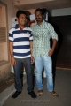 Sathiram Perunthu Nilayam Press Meet Stills