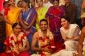 Ramya @ Sathish - Sindhu Marriage Photos