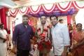Actor Shiva @ Sathish - Sindhu Marriage Photos