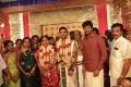Actor Sivakarthikeyan @ Sathish - Sindhu Marriage Photos