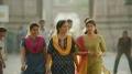 Actress Manjima Mohan in Sathriyan Movie Stills