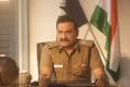 Aadukalam Naren in Sathriyan Movie Stills