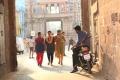 Manjima Mohan, Vikram Prabhu in Sathriyan Movie Stills