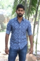 Actor Kathir @ Sathru Movie Press Meet Stills