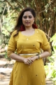 Actress Srushti Dange @ Sathru Movie Press Meet Stills