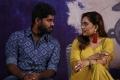Kathir, Srushti Dange @ Sathru Movie Press Meet Stills