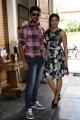 Kathir, Srushti Dange in Sathru Movie Stills HD