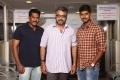 Pawan, Ponvannan, Kathir in Sathru Movie Stills HD