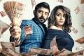 Arvind Swamy, Trisha in Sathuranga Vettai 2 Movie Images