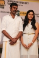 Natraj, Ishara @ Sathuranga Vettai Movie Press Meet Stills