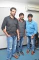 Sibiraj, Sathish, Anandaraj @ Sathya Movie Press Meet Stills