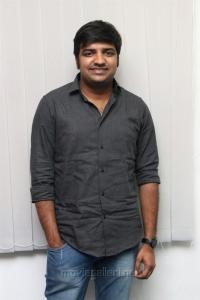 Actor Sathish @ Sathya Movie Press Meet Stills