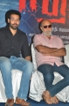 Actor Sibiraj, Sathyaraj @ Sathya Movie Press Meet Stills