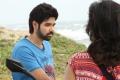 Actor Sibiraj in Sathya Movie Stills HD