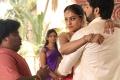 Ramya Nambeesan, Sibiraj in Sathya Movie Stills HD