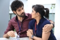 Sibiraj, Ramya Nambeesan in Sathya Movie Stills HD