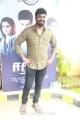 Director Pradeep Krishnamoorthy @ Sathya Movie Success Meet Photos
