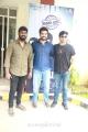 Pradeep Krishnamoorthy, Sibiraj, Adivi Sesh @ Sathya Movie Success Meet Photos