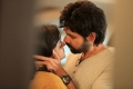 Ramya Nambeesan, Sibiraj in Sathya Tamil Movie 2017 Images