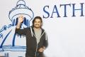 Madhavan @ Sathyabama University Student Interactive Session With Irudhi Suttru Crew Photos
