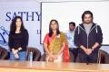 Mariazeena, Madhavan @ Sathyabama University Student Interactive Session With Irudhi Suttru Crew Photos