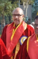 Actor Sathyaraj Receives Doctorate From Vels University Photos
