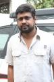 M.Rajesh at Sattam Oru Iruttarai Movie Audio Launch Stills