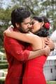 Thaman Kumar, Bindu Madhavi in Sattam Oru Iruttarai Movie Stills