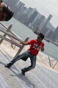Actor Thaman Kumar in Sattam Oru Iruttarai Movie Stills