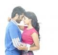 Thaman Kumar, Bindu Madhavi in Sattam Oru Iruttarai Movie Photos