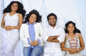 Thaman Kumar, Bindu Madhavi, Piaa Bajpai, Reema Sen