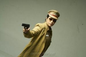 Actress Reema Sen in Sattam Oru Iruttarai Movie Photos