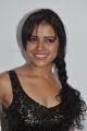 Actress Piaa Bajpai at Sattam Oru Iruttarai Teaser Launch Stills
