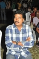 S.Shankar at Sattam Oru Iruttarai Teaser Launch Stills