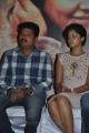Shankar, Bindu Madhavi at Sattam Oru Iruttarai Teaser Launch Stills