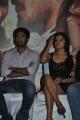 Thaman Kumar, Pia at Sattam Oru Iruttarai Teaser Launch Stills