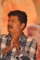 Shankar at Sattam Oru Iruttarai Teaser Launch Stills