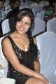 Actress Piaa Bajpai at Sattam Oru Iruttarai Trailer Launch Stills