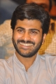 Actor Sharwanand @ Satya 2 Movie Audio Launch Stills
