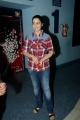 Actress Charmi @ Satya 2 Premiere Show at Prasads IMAX, Hyderabad
