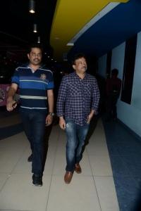 Ram Gopal Varma Satya 2 Premiere Show at Prasads IMAX, Hyderabad