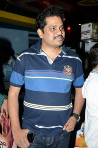 Satya 2 Premiere Show at Prasads IMAX, Hyderabad